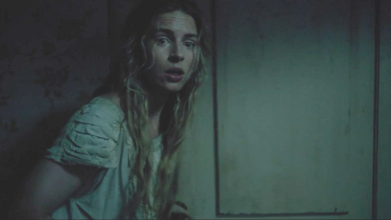 Watch Exclusives   Brit Marling and Hailee Steinfeld Prepare for ...