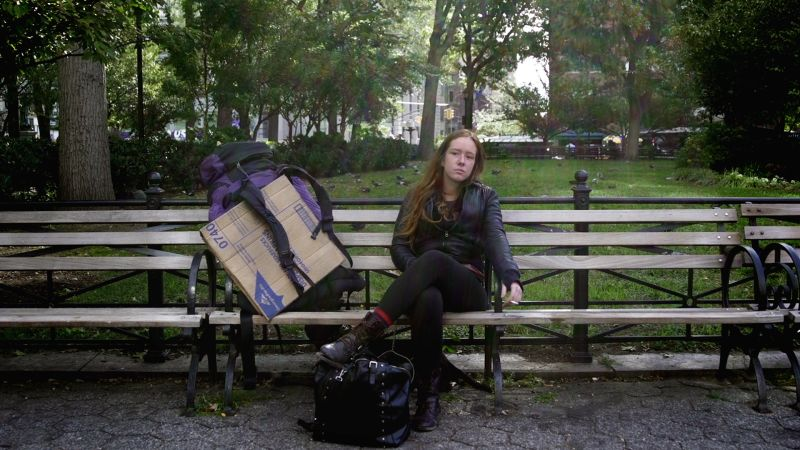 Watch Notes From All Over Homeless In New York The
