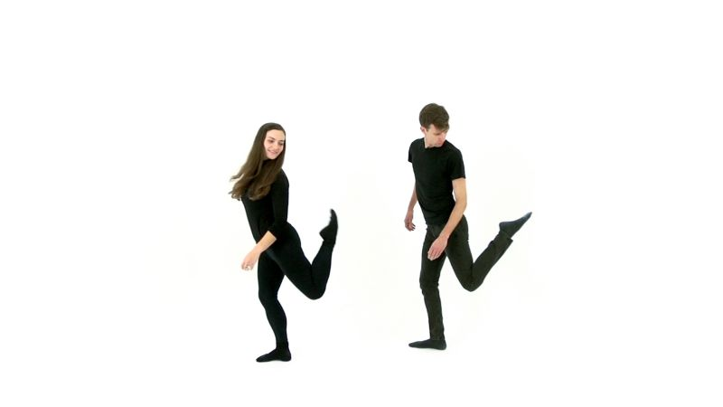 Watch Daily Shouts Socially Awkward Dance Moves The