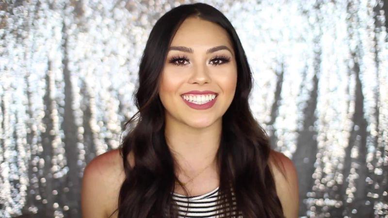 Watch Allure Beauty Box Celebs Favorite New Items