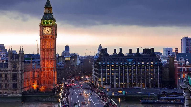 watch take a tour of london s incredible architectural landmarks