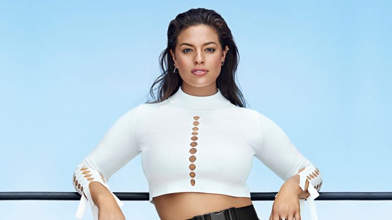 Watch Ashley Graham's 5 Favorite Bodyweight Exercises ...