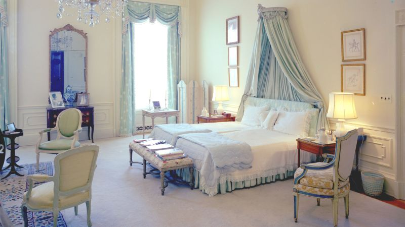 Furniture Design Through The Ages watch all the presidents' rooms: first family style through the