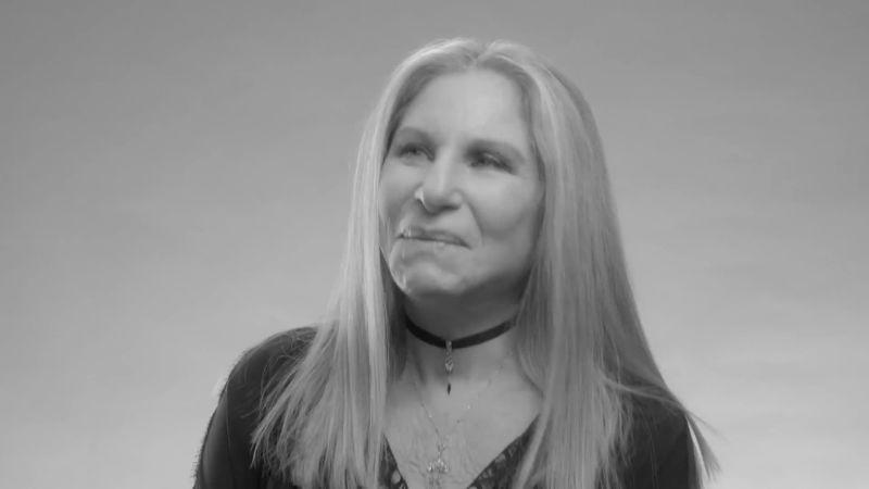 Watch Barbra Streisand Met Her Husband On A Blind Date W