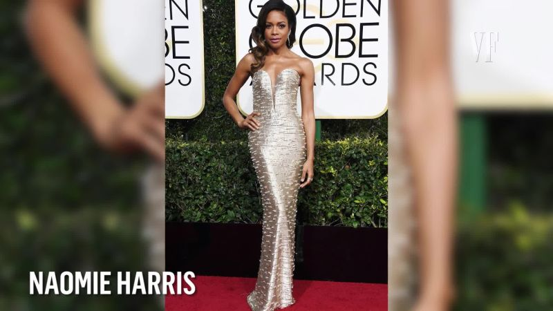 Watch These are the Best Dresses of the 2017 Golden Globes | Vanity ...