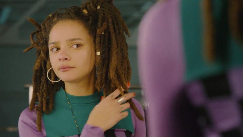 Watch Sasha Lane Reveals The Major Misconceptions People