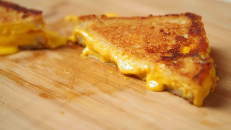 Watch Homemade American Cheese | Epicurious Video | CNE