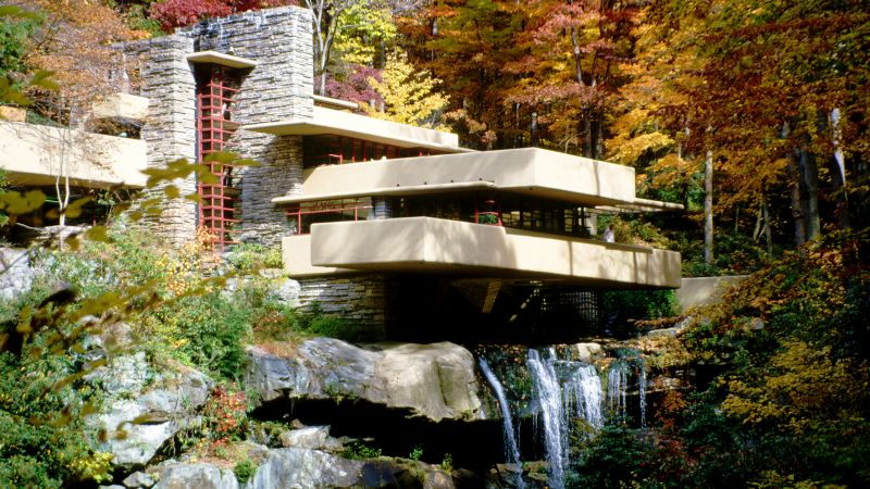 watch 5 iconic modernist homes with severe design flaws