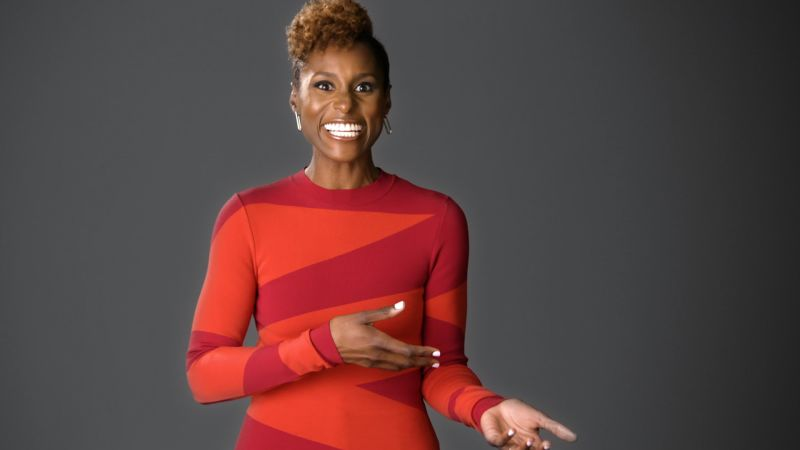Watch Issa Rae Pitches A 90210 For Black Kids The New