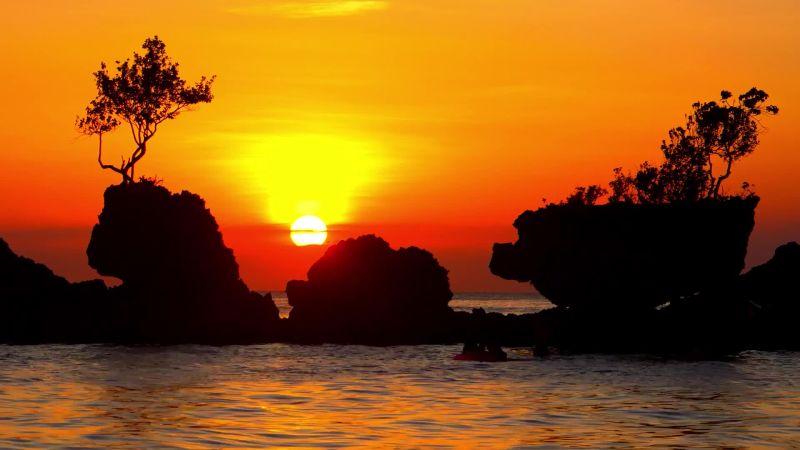 Watch The Best Island In The World Cond Nast Traveler