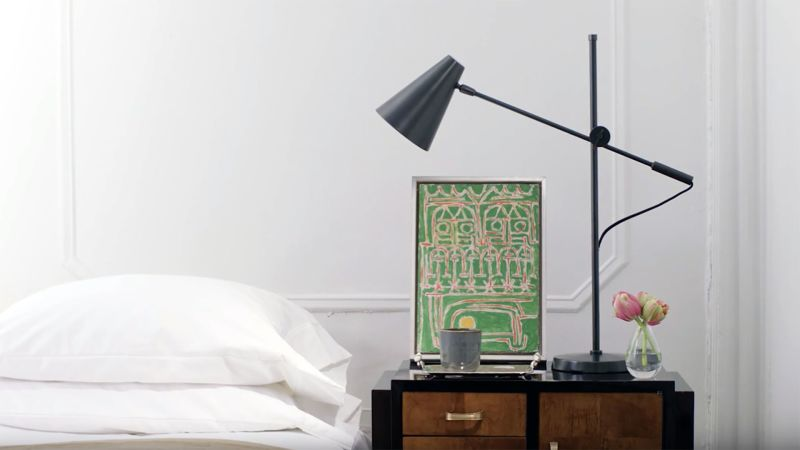 Watch Easy and Essential Style Tips for Your Nightstand