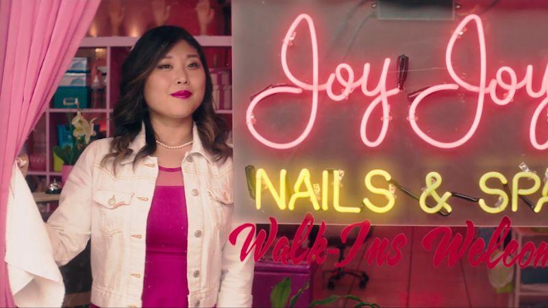 Watch The Screening Room | Joy Joy Nails | The New Yorker Video | CNE