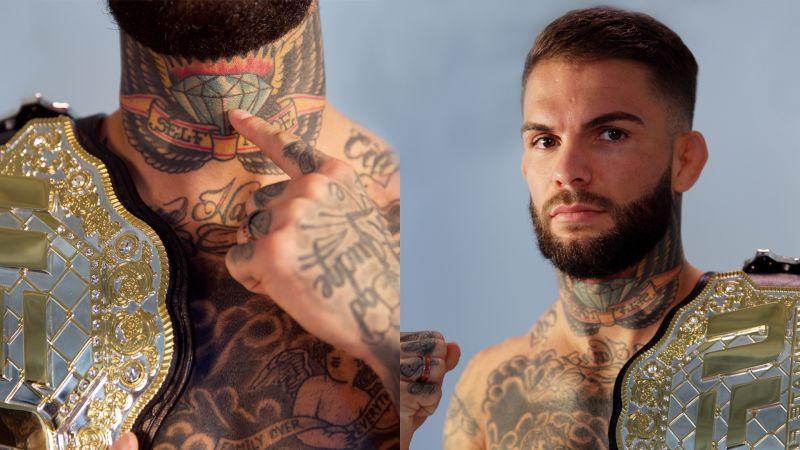 Gq Tattoo Tour Video Series