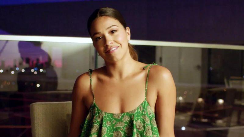 Gina Rodriguez On Jane The Virgin, Boxing, And Hurricane Maria