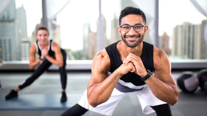 20-Minute HIIT Bodyweight Workout