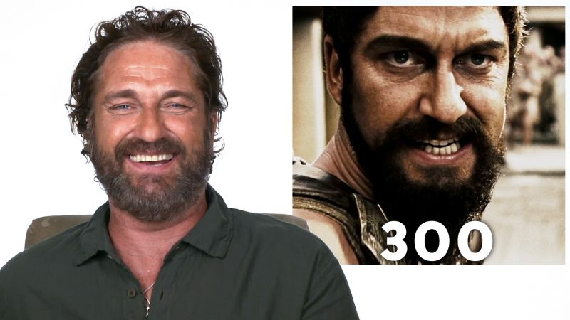 PICTURES - Gerard Butler Fan Club