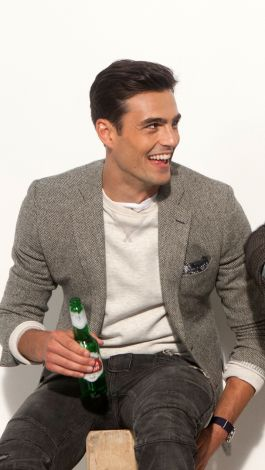 Watch What to Wear Now | How to Wear a Tweed Sports Jacket | GQ ...