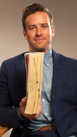 Very armie hammer sexy apologise