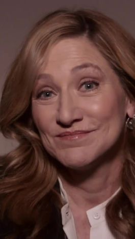 Watch Our Story Edie Falco On How She Got Into Acting Glamour