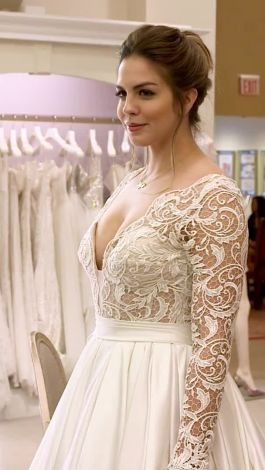 Watch Vanderpump Rules for Finding the Perfect Wedding Dress with ...