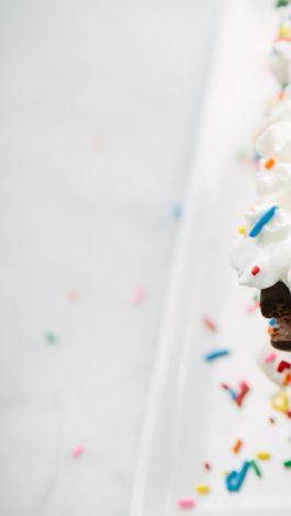 how to make ice cream sandwiches cake