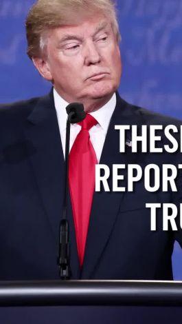 Watch Donald Trump's Short List for Cabinet | Vanity Fair Video | CNE