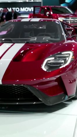 Watch Cars Naias  Ford Gt Ars Technica Ars Technica Video Cne