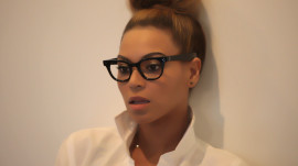 Behind the Scenes with Beyoncé - GQ Cover Shoot February 2013