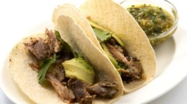 How to Make Mexican Carnitas Tacos, Part 3
