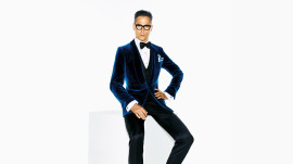 Tom Ford's Project Upgrade: Immaculate Eveningwear