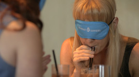 Finalists Surprise Challenge: Blind Taste Test