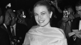Hollywood Style Star: Grace Kelly