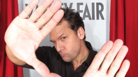 Dane Cook Talks Comedy, Family, and Louis C.K.