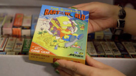 Inside the National Museum of Play's Rare Game Collection