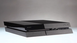 PlayStation 4: Unboxing the New Game Console