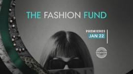 The Fashion Fund Series Premiere