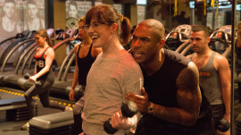 Emmy Blotnick vs. Barry's Bootcamp