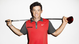 Behind the Scenes with Rory McIlroy