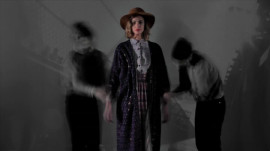 Ace & Jig: Fall 2014 Video Fashion Week