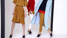 Apiece Apart: Fall 2014 Video Fashion Week