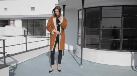 Crippen: Fall 2014 Video Fashion Week