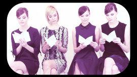 Erin Fetherston: Fall 2014 Video Fashion Week