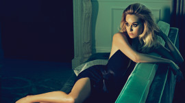 Lauren Conrad's 2014 Cover Shoot