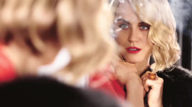 Taylor Schilling's Cover Shoot