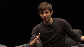 Tumblr's David Karp on Why He Doesn't Regret the Yahoo! Sale & Empowering Creators