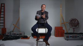 New Rules for Stylish and Proper Behavior with Guest Voice of Reason: Jerry Seinfeld