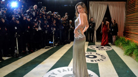 The Vanity Fair Oscar Party