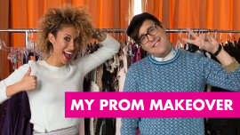 My Prom Makeover