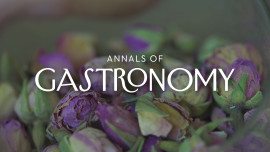 Annals of Gastronomy