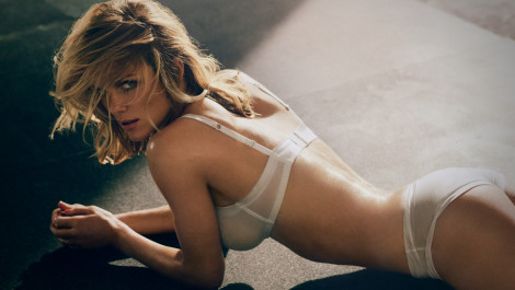 Brooklyn is Burning - GQ Behind the Scenes with Brooklyn Decker